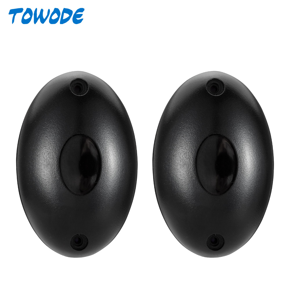 Towode Wired Automated Infrared IR Beam Densor For Swing Sliding Garage Gate Door Security Safety Infrared