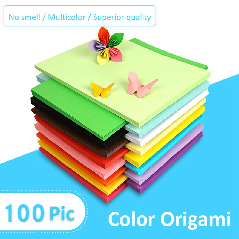 100pcs A4 Color Office Printing Copy Preferred Paper Base Dust-free Particles Print Card Free Machine Wide Scope
