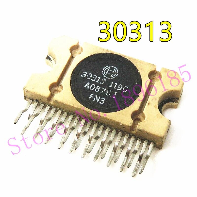 1 Uds 30313 ZIP21 Auto IC transistor para coche