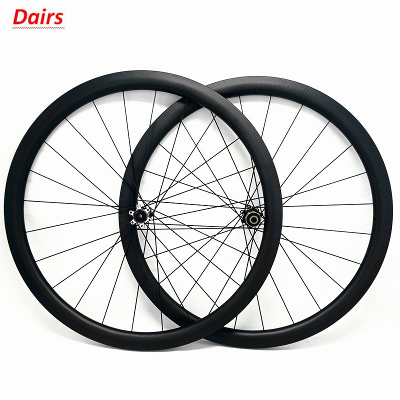 700c carbon road disc wheels D791SB D792SB 100x12 142x12 1460g 38X23mm tubular carbon wheels bike wheel