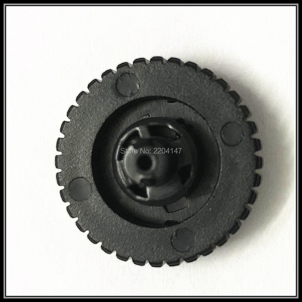 NEW Shutter Button Aperture Wheel Turntable Dial Wheel Unit For Canon EOS 6D Digital Camera Repair Part