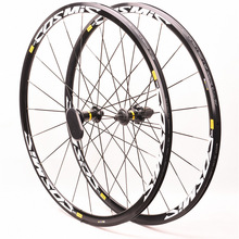 Hot sale Original Cosmic Elite S700c 30mm Alloy Wheels BMX Road Bicycle Bike Wheel V