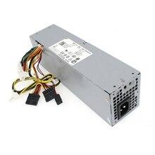 Nuevo para Dell Optiplex H240ES 00 H240AS 00 AC240ES 00 AC240AS 00 L240AS fuente de alimentación