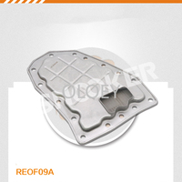 CVT Stepless Gearbox 오일 필터 REOF09A Gearbox Filter for Teana 3.5 for QUEST 3.5 for MURANO