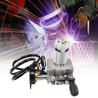 DC24V 0.6 10mm Professional Portable Wear Resistant Welding Machine Easy Apply Efficient Stable Durable Tools Smooth Wire Feeder|MIG Welders| |  -