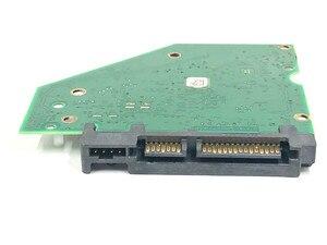 Image 3 - 1 قطعة الأصلي التوصيل المجاني 100% اختبار HDD لوحة دارات مطبوعة ST2000DX001 ST2000DM001 100724095 REV A