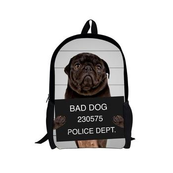New School Bag Custom Pattern Children Backpack Boy Girl School Backpack Cartoon Student Bag 3D Printing Offload Backpack marilyn manson rock band school bag noctilucous backpack student school bag notebook backpack daily backpack