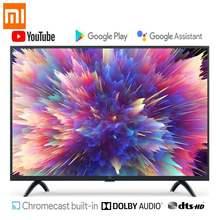 Xiaomi Mi Smart TV 32 Inch 1GB RAM 8GB ROM 64-bit Quad Core Android 9.0 HD