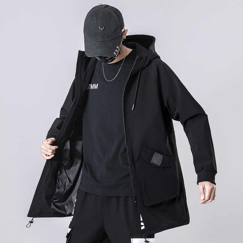 Plus 8XL 7XL 6XL 5XL XXXXL Men Fashion Casual Loose Mens Jacket Sportswear Bomber Jacket Mens Jackets Men And Coats