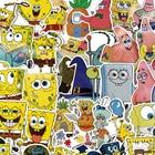 100PCS Cartoon Graff...