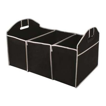 New Folding Car Trunk Storage Bag Non-Woven Fabrics Stowing Tidying Bag Organizer Storage Box Container