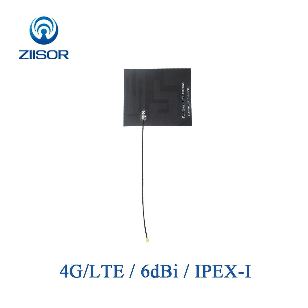 5pcs 4G LTE FPC Internal Antenna IPX IPEX High Gain Omnidirectional Wireless Module Digital Radio Antena TX4G-FPC-6859