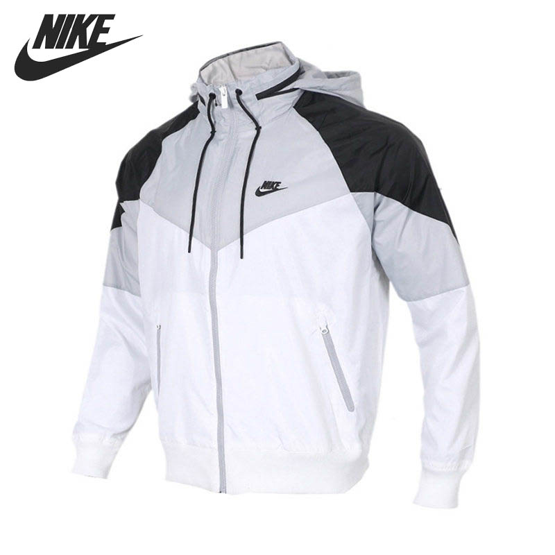Original New Arrival  NIKE Sportswear Windrunner Men's Jacket  Sportswear