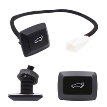 Universal Car Rear Trunk Door Light Open Switch Button Tail Lamp For Toyota Automobiles Switches & Relays