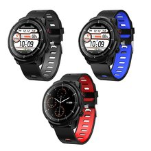 Touch Screen Smartwatch  Motion detection Smart Watch Sport Fitness Pedometer Men Women Wearable Devices For IOS Android trendy personality smartwatch waterproof motion detection health smart watch sport fitness women wearable devices