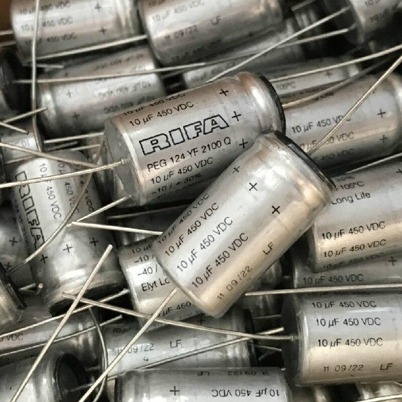 10//100pcs KEMET EVOX RIFA PFR5 680pf 630V non-polar film capacitor