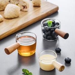S/L ręcznie rysowanie sosjerka styl japoński szklana na sos ocet talerz na przekąski zastawa stołowa kawy Mini kubek do mleka narzędzia kuchenne 30E Sosjerki Dom i ogród -