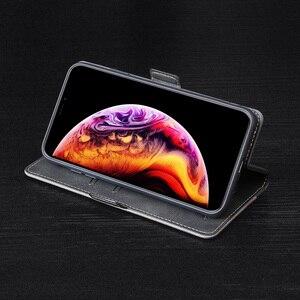 Image 4 - Zakelijke Lederen Magnetische Flip Case Voor Blackview S8 A80 Pro A7 Pro A60 Pro A60 Card Slot Telefoon Gevallen Cover funda Coque
