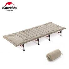 Naturehike хлопок коврик Детская кроватка для кемпинга Сверхлегкий