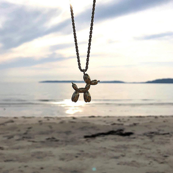 Dog necklaces 3