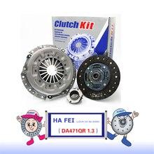 HFMB38222213 For Hafei Luzun dabawang DA471QR 1.3 ORIGINAL  Clutch Disc  Clutch Plate Bearing  Clutch Kit Set Three Pcs Set
