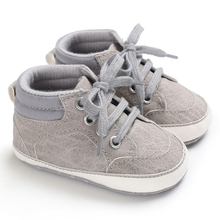 Baby Boy Shoes 2020 New Classic Canvas N