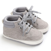 Baby Boy Shoes 2020 New Classic Canvas Newborn First Walkers