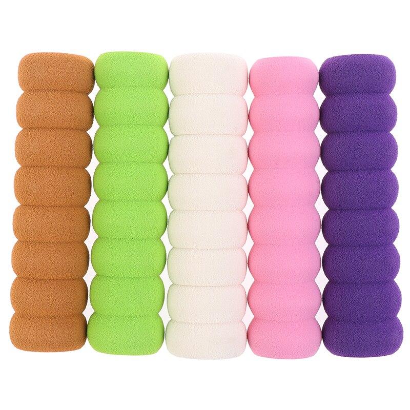 Doorknob Pad Cases For Baby Children Safety Door Handle Spiral Anti-Collision Knob Set Home Safety Decorations