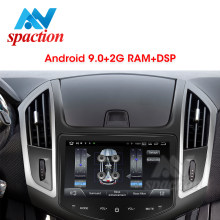 Anspaction android 9.0 PX30 voiture dvd gps pour Chevrolet Cruze 2013 2014 2015 avec radio gps navigation support volant(China)