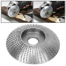 Disc-Power-Tool-Parts Disc-Grinding-Wheel Angle-Grinder Woodworking Caving 85MM Steel