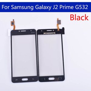 Image 4 - 10pcs\Lot For Samsung Galaxy J2 Prime G532 Touch Screen Panel Sensor Digitizer Glass Touchscreen