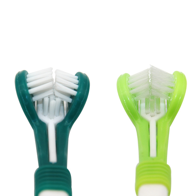 Pet Care Toothbrush For Dogs Cats & Horses  5