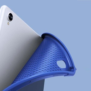 Image 4 - Dành Cho Máy Tính Bảng Huawei Mediapad M6 10.8 / 8.4 Máy Tính Bảng Чехол XUNDD Chống Va Đập Bảo Vệ Đầy Đủ Giấc Ngủ Thông Minh Lật Máy Tính Bảng Tay bút Chì
