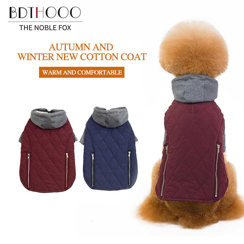 Bdthooo 100% Cotone Vestiti Dell'animale Domestico Nuovi Animali Felpa Halloween di Natale Divertente Teddy Dress Up Robot Vestiti Del Cane