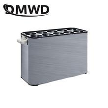 DMWD 110 فولت/220 فولت التجارية خبز البيض صانع السجق هوت دوج الخبز آلة عجة الإفطار البيض لفة عجة ماستر الاتحاد الأوروبي الولايات المتحدة التوصيل