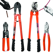 KSEIBI Bolt Cutter Wire Cable Cutting Copper Screw Cutting 6 in - 8 in - 18 in - 24 in - 30in - 32 in Large Heavy Duty Standard цена
