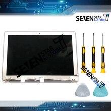 "Абсолютно для Apple MacBook Air 13,"" A1466 ЖК-экран дисплей полная сборка 2013 год MD760 MJVE2 MQD32"