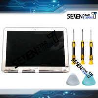 Pantalla LCD A1466 de 13,3 pulgadas para Apple MacBook Air, montaje completo, 2013, 2014, 2015, 2017, MD760, MJVE2, MQD32