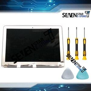 Image 1 - Ensemble complet décran LCD pour Apple MacBook Air, 13.3 pouces, A1466, 2013, 2014, 2015, 2017,, MD760 MJVE2 MQD32