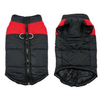 Dog Cotton Jacket Waterproof Warm Windbreaker Vest Coat Thick Dog Clothes