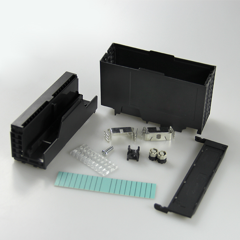 caso shell para simatic plc 6ag1334 0ke00 2ab0 s7 300 01