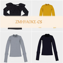 Presale ZMHYAOKE 2019 Girls Cardigan Toddler Girl Sweater Baby Boys Sweaters Cute Pullover Sweater Sweaters for Kids Boy(China)