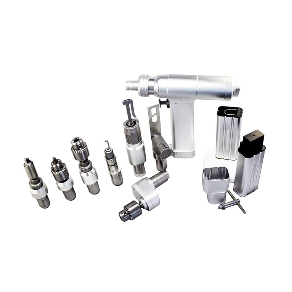 Orthopedic Multifunctional Electric Set Drill Saw Type NM-100 Orthopedic Surgical Instruments Machine Pets Can Be Used