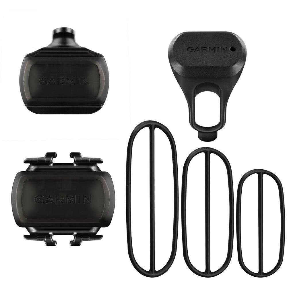 Garmin ANT+ Bike Speed Sensor and Cadence  For 510 810 fenix 2 Edge 1000 Forerunner 920XT VIVOSMART bike speed sensor cadence sensor garmin ant - title=