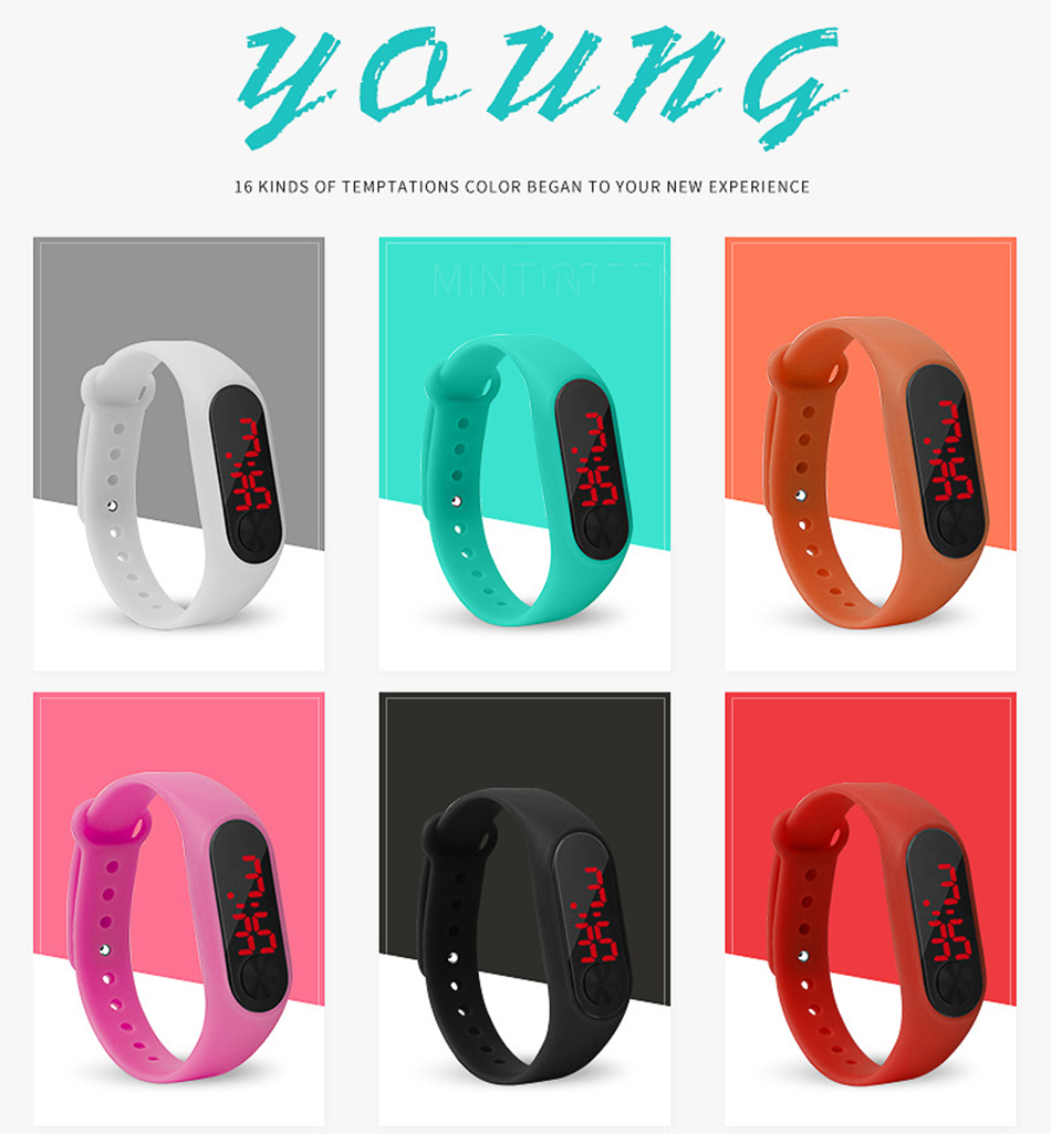 KIDS WATCHES  (8)