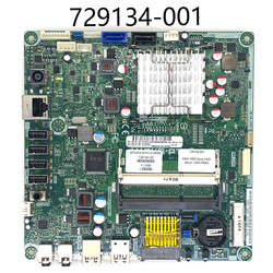 Pre-shipment test For 19-2001la AiO PC AMPKB-PT 729134-001 AIO motherboard