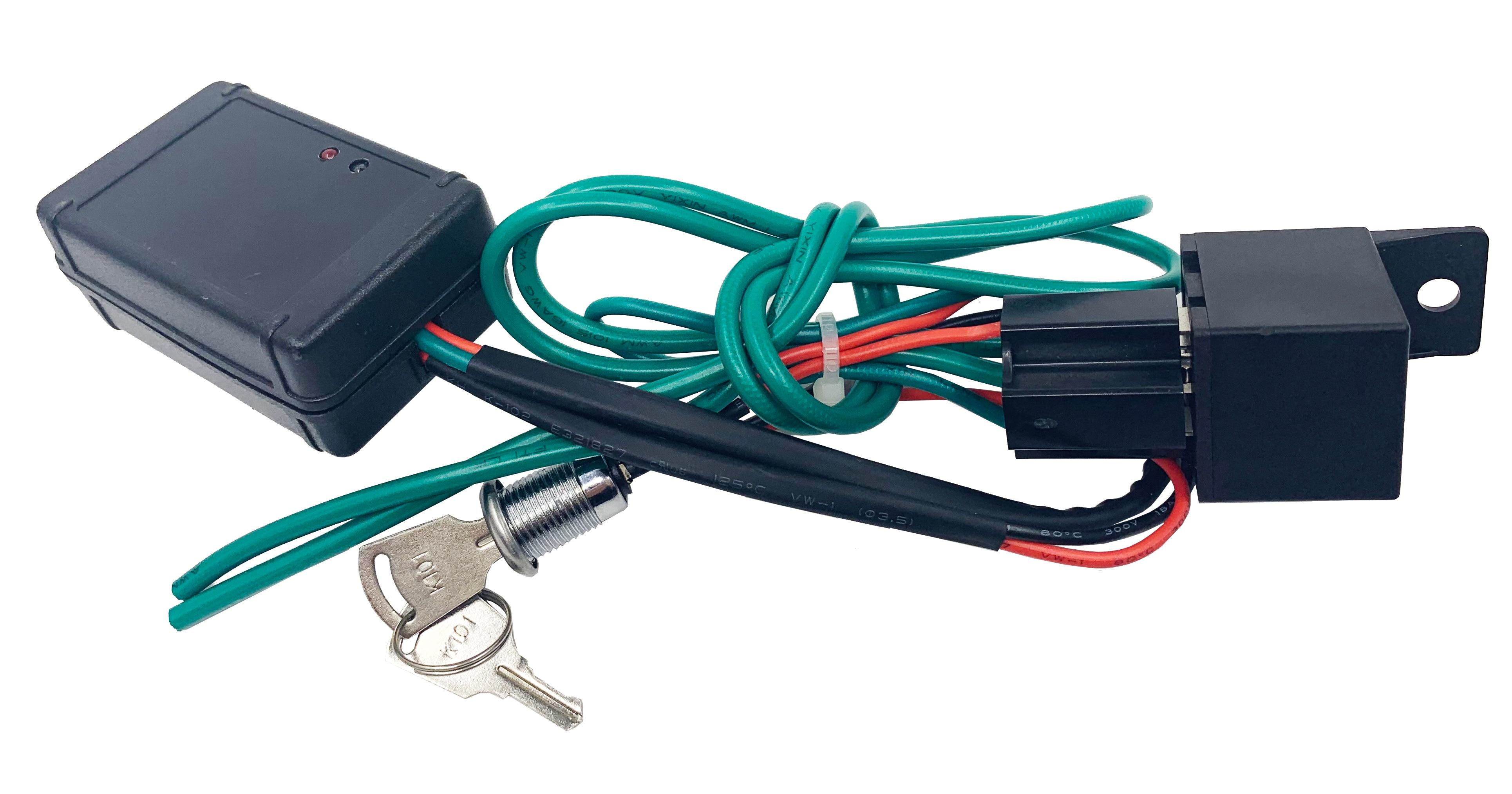 cardot alarm car system GPS signal detection Anti jammer device|siren outdoor|siren alarm|siren sound - title=