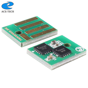 Image 4 - EU 50F2000 502 50F2H00 502H 50F2X00 502X 50F2U00 502U Mực Đặt Lại Chip Cho Lexmark MS310 MS312 MS410 MS415 MS510 MS610 Máy In