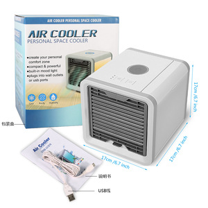 Portable Air Conditioner 500ml