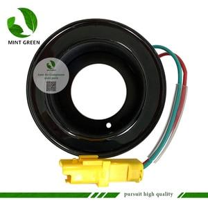 Image 3 - SANDEN 6V12 SD6V12 자동차 자동 에어컨 ac a/c 압축기 클러치 코일 푸조 307 206 96*64*45*32